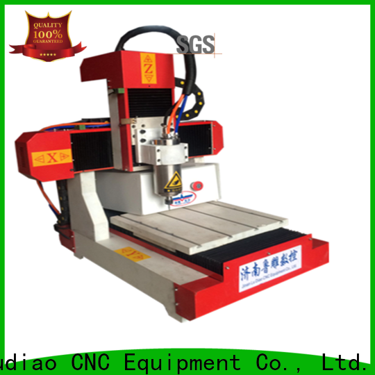 Ludiao computerized wood cutting machine suppliers for woodworking