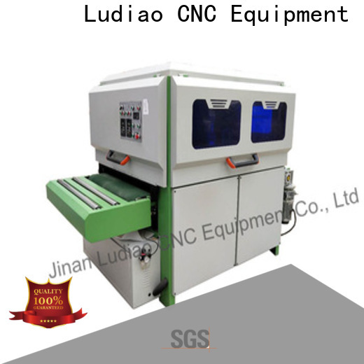 High-quality wood buffing machine manufacturers for wood worker