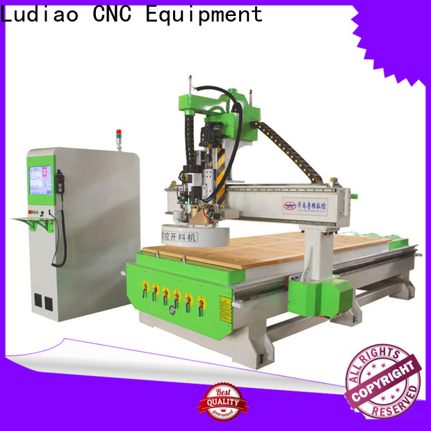 Best 3d wood milling machine manufacturers for woodworking