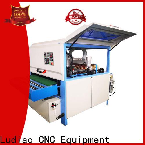 High-quality wood polish spray machine factory for wood working