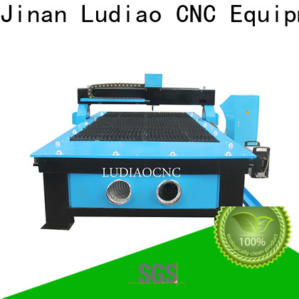 High-quality cnc router plasma cutter combo supply for wood working