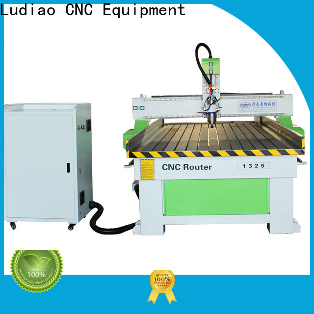 Ludiao cnc stone carving machine for business for marble engraving