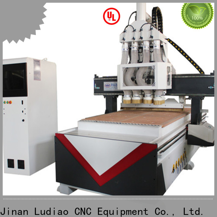 Ludiao automatic wood carving machine suppliers