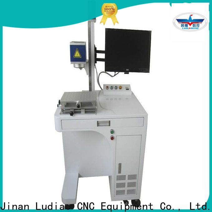Ludiao Top laser engraving machine manufacturers company for industrial manufacturing