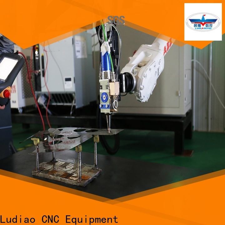 Top portable laser metal cutting machine manufacturers