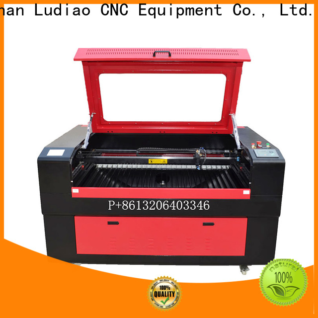 Custom 40w co2 laser engraver and cutter suppliers for cutting flat-sheet materials