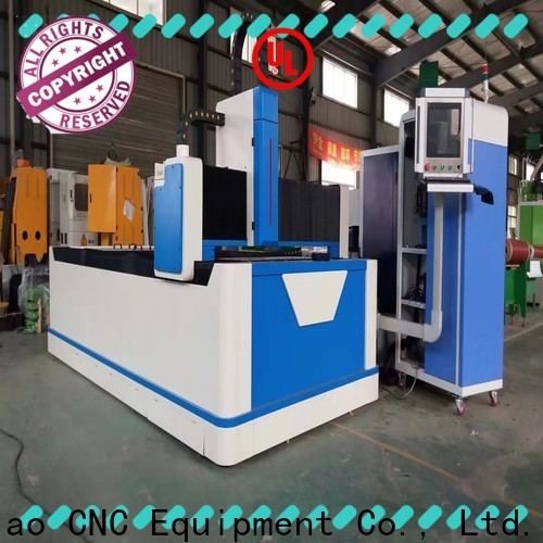 Ludiao Latest laser cutter for sale manufacturers for cutting metal materials