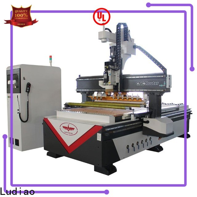 Custom small cnc router table factory for woodworking