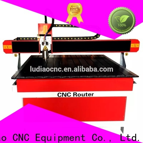 Top mini wood cnc machine manufacturers for woodworking