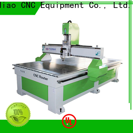 Ludiao High-quality home cnc mill factory for woodworking