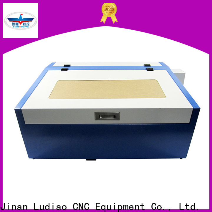 Ludiao laser metal cutting machine cost for business for industrial manufacturing
