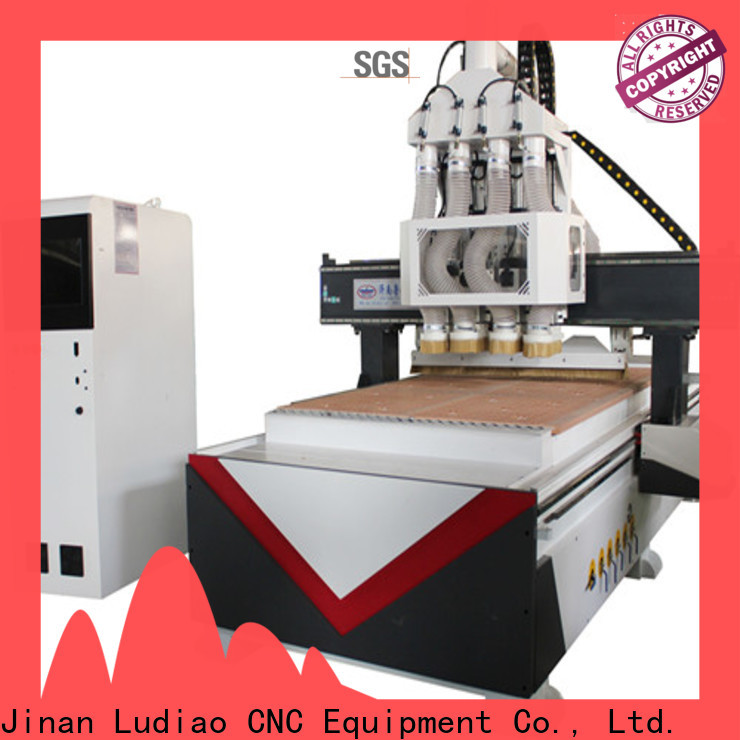 Wholesale 3d wood milling machine company for woodworking