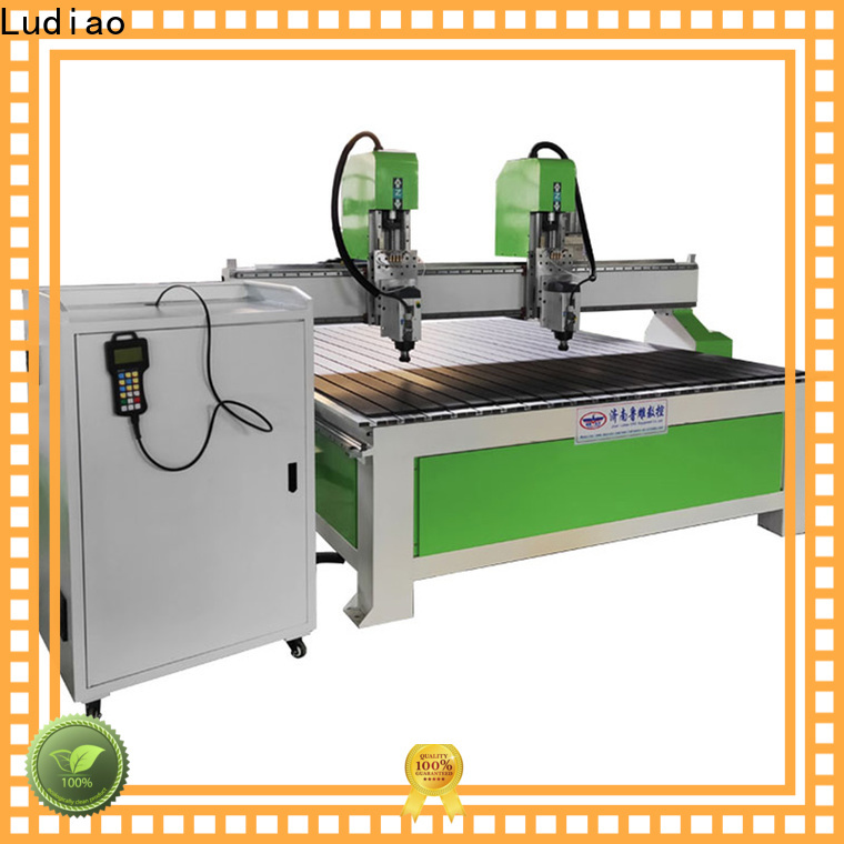 High-quality automatic wood engraving machine manufacturers for wood worker