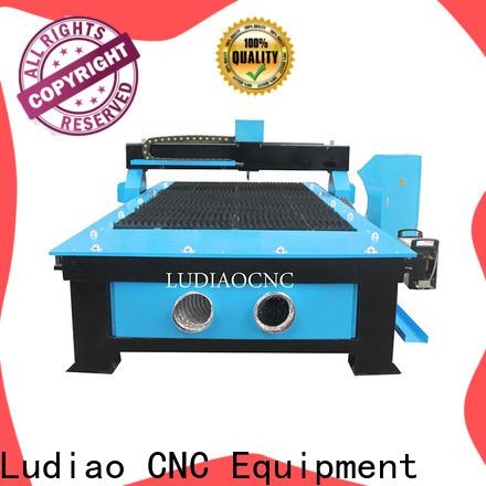 Best cnc plasma cutting machine programming manufacturers for steel, thick sheet metal cutting