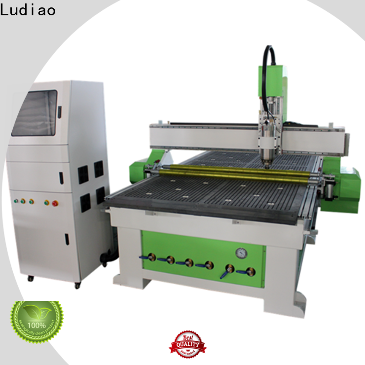 Latest cnc router canada factory for wood worker