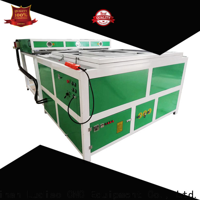 Top clarke 917 vacuum forming machine suppliers for CNC industry