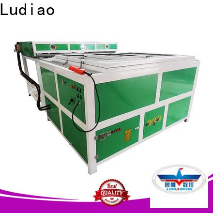 Custom ps foam vacuum forming machine manufacturers for CNC industry