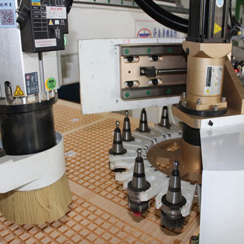 Latest computer controlled wood cutter company for woodworking industry-1