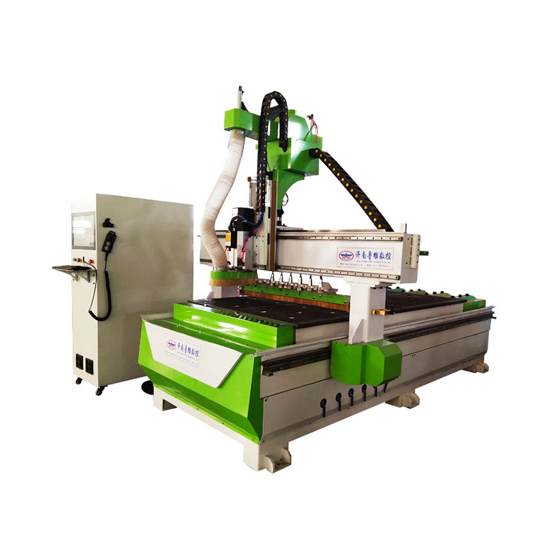 LD-1325 Woodworking ATC CNC Router Machine