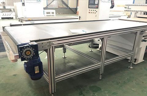 Ludiao Wholesale cnc flatbed router factory for wood working-5