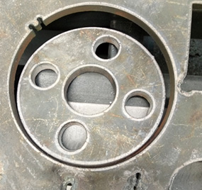 Ludiao Custom cnc plasma cutting service for business for steel, thick sheet metal cutting-16