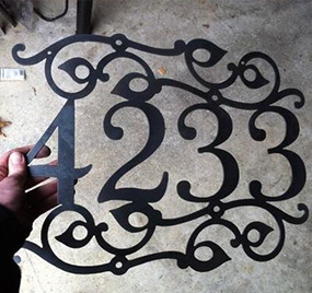 Ludiao Custom cnc plasma cutting service for business for steel, thick sheet metal cutting-17