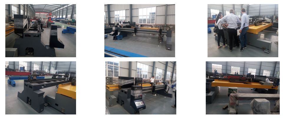 Ludiao Custom cnc plasma cutting service for business for steel, thick sheet metal cutting-23