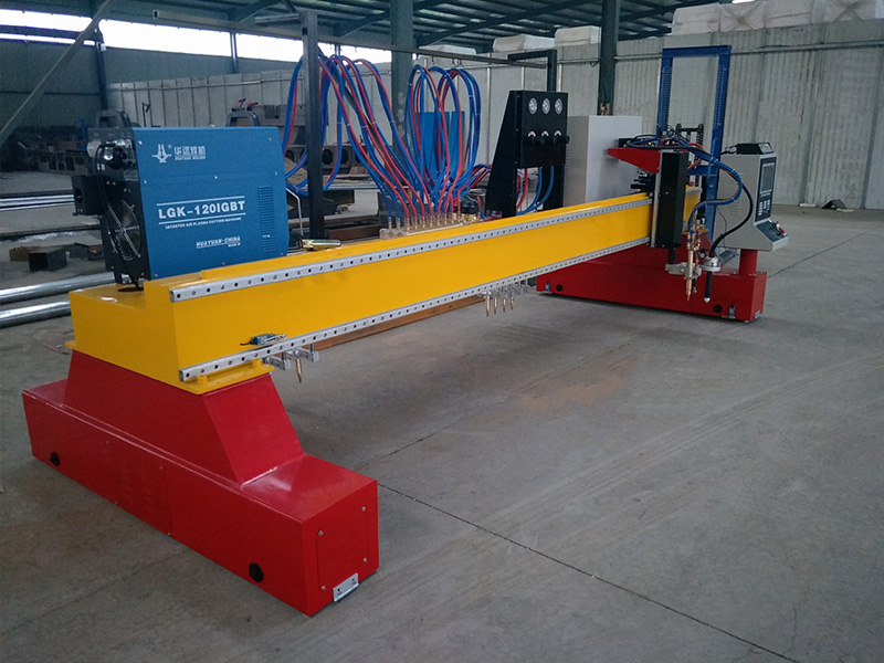 Ludiao Custom cnc plasma cutting service for business for steel, thick sheet metal cutting-27