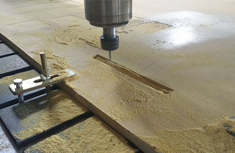 Ludiao cnc wood carving machine tools supply for wood worker-2