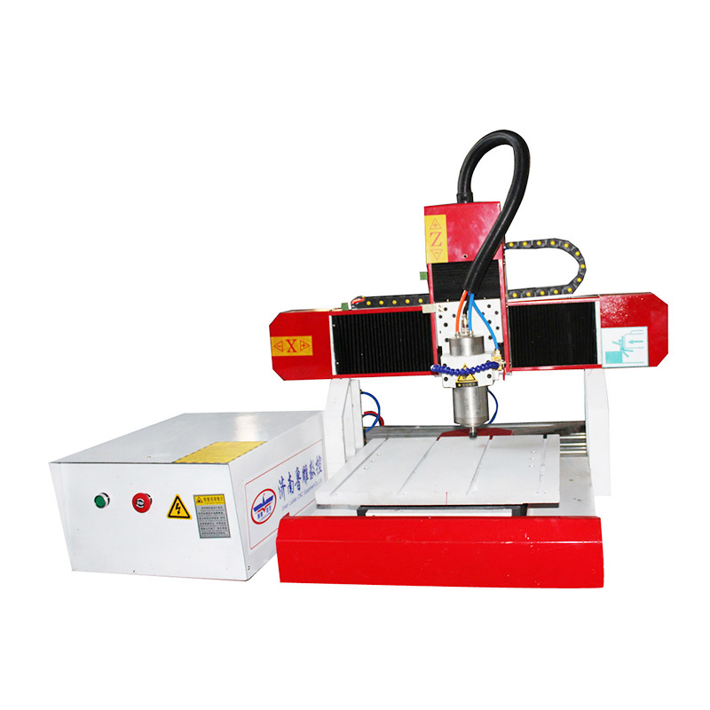LD- 6090  CNC  Adertising Router Machine