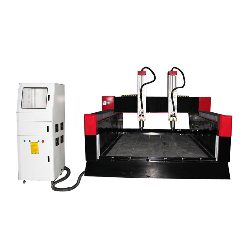LD-1825 Stone CNC Router Machine