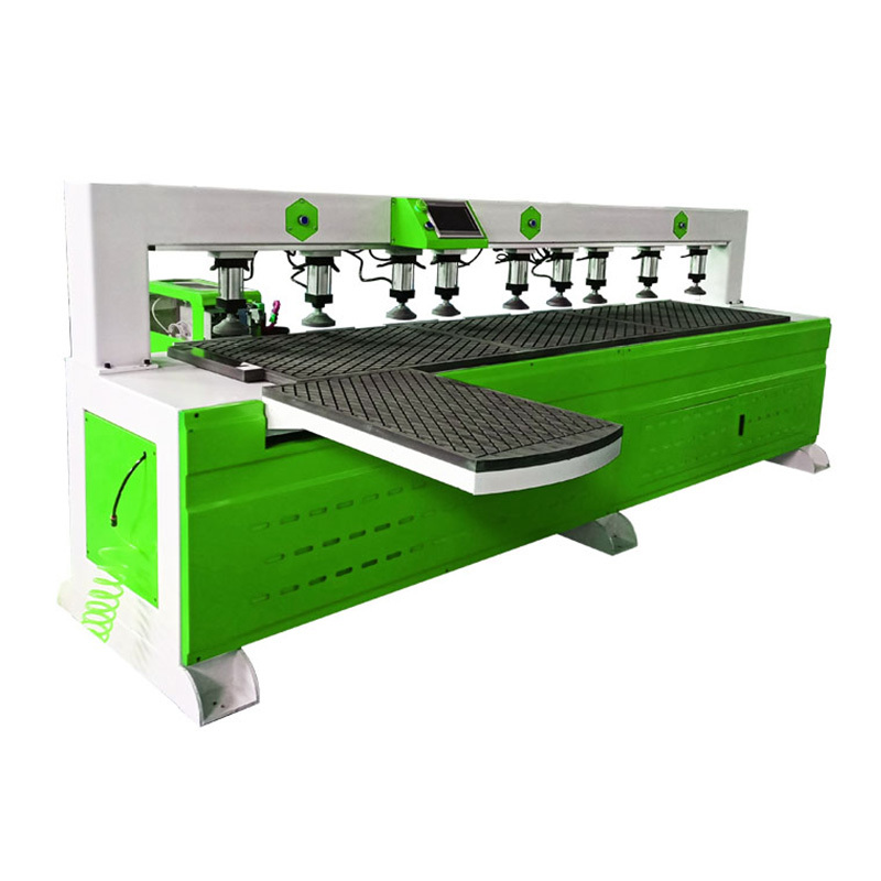 LD-2400 CNC Side Hole Drilling Machine