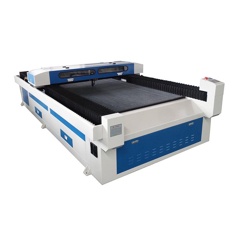 co2 fabric/textile laser engraving machine 150W laser tube 130*250cm