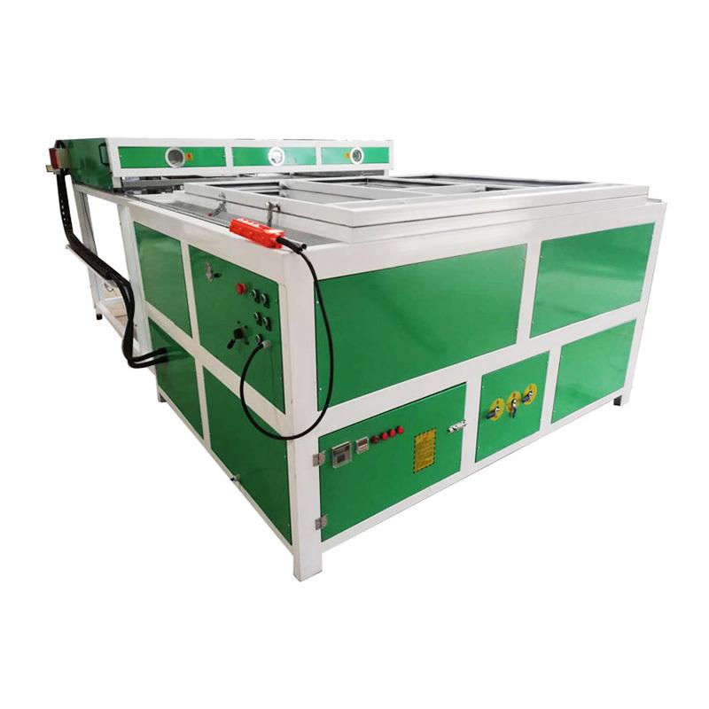 LD-1315 Acrylic Vacuum Forming Machine
