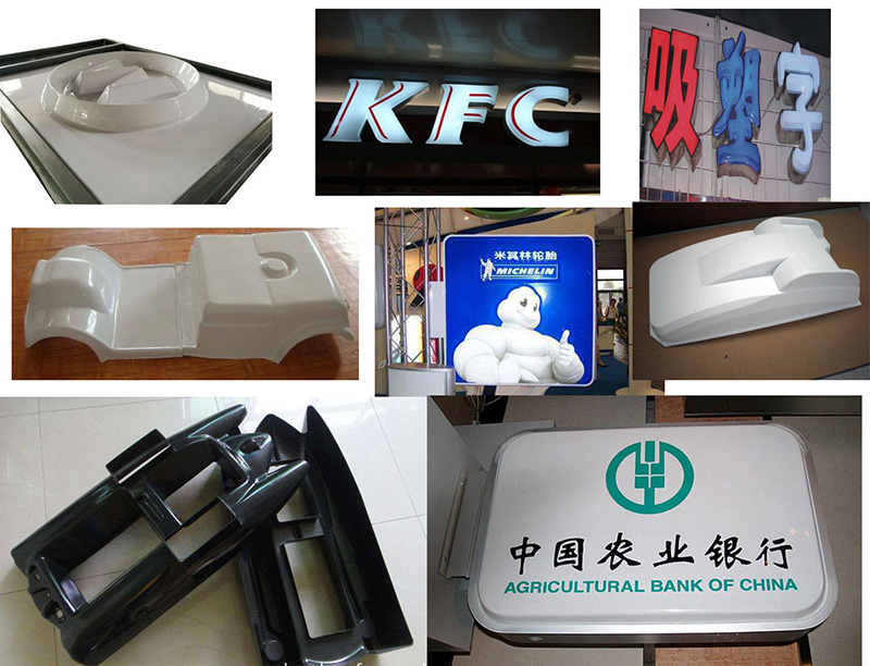 Ludiao Custom how to build a vacuum former for business for vacuum forming-12