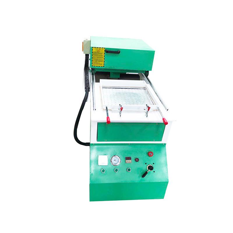 LD-4040 Plastic Vacuum Forming Machine