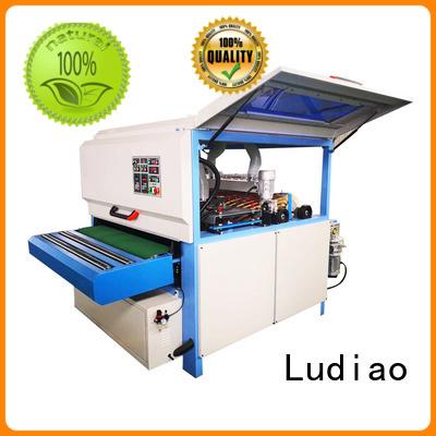 Top hardwood polishing machine manufacturers for wood worker