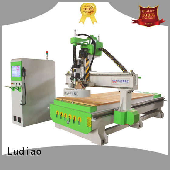 Wholesale thermwood cnc manufacturers for for wood furniture cutting