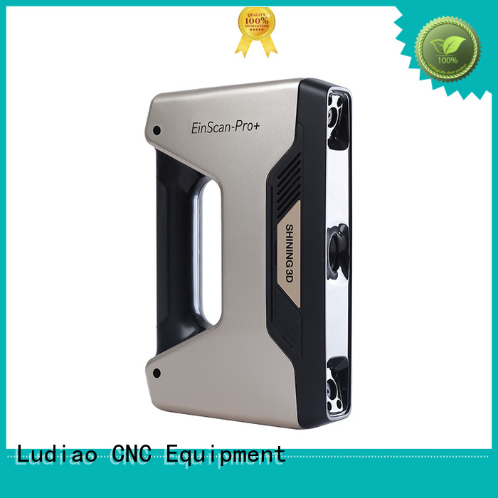 Ludiao laser scanning america for business for wood working