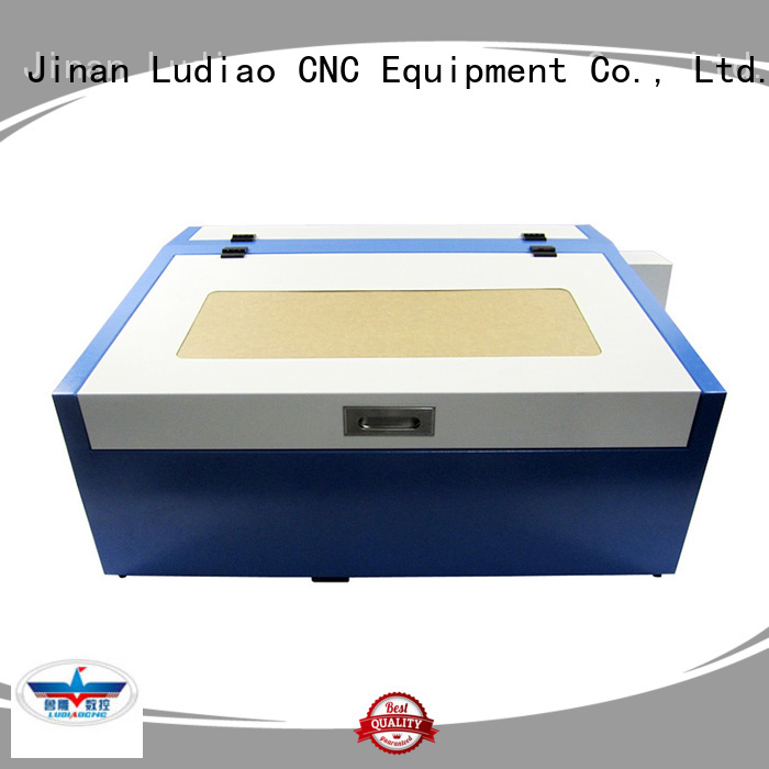 Ludiao Custom tube laser cutting manufacturers for industrial manufacturing