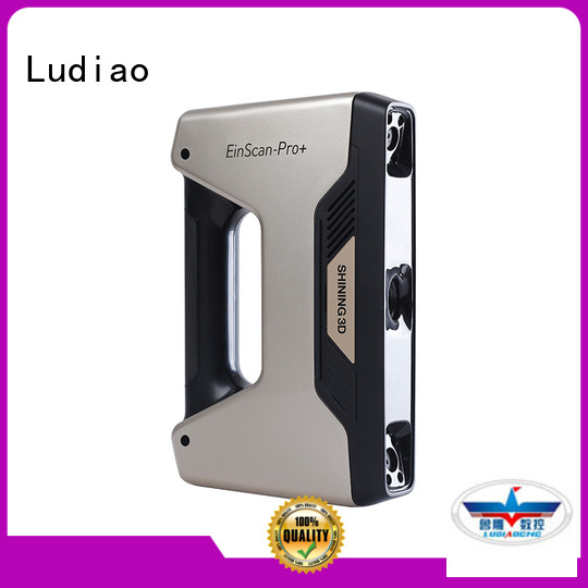 Wholesale 360 laser scanner factory for scanned surface