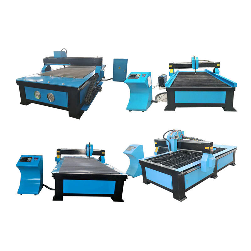 Ludiao Wholesale low cost cnc plasma cutting machine company for fabrication and welding centers-1