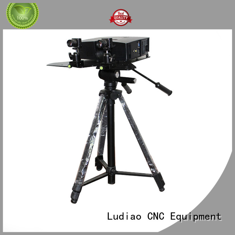 Ludiao Custom laser scan head for business for 3D measurement