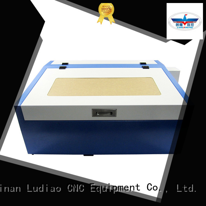 Wholesale 100w co2 laser cutter factory for cutting flat-sheet materials