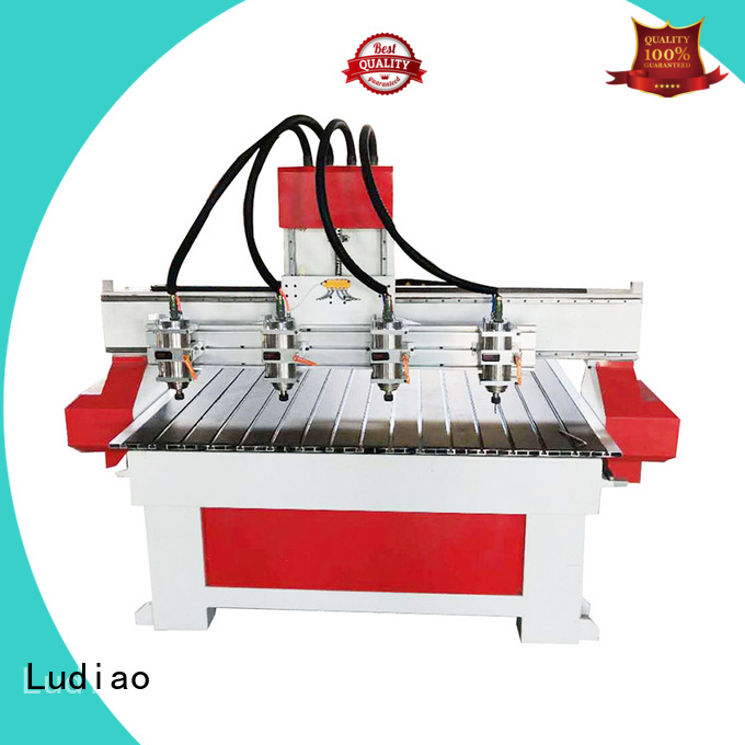 New craftsman wood carving machine supply for wood carving
