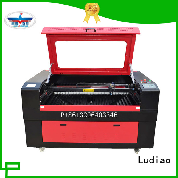 Ludiao domestic laser cutting machine for business for industrial manufacturing