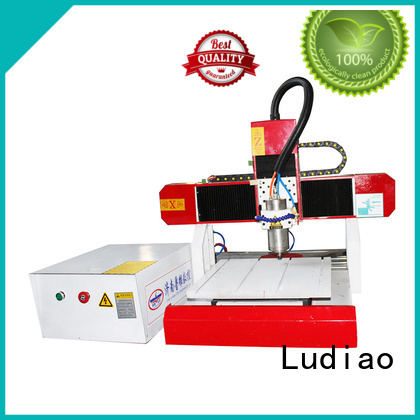 Ludiao Custom wood cnc products suppliers for woodworking