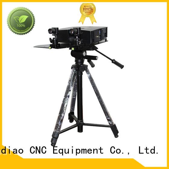 Custom 3d laser survey for business for scanned surface