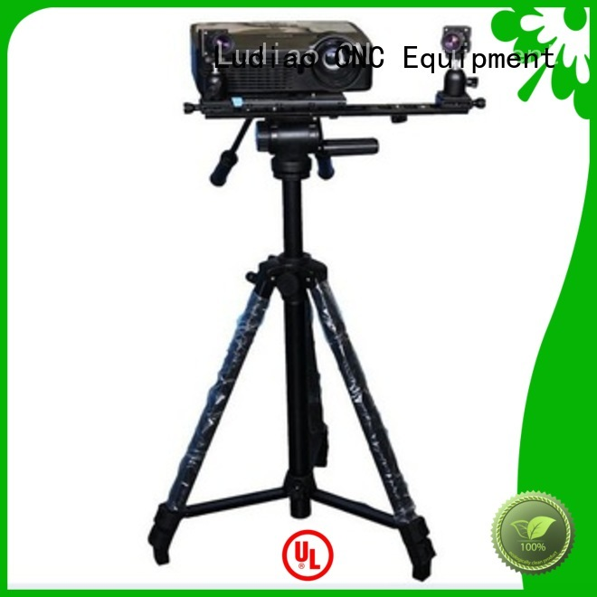 Ludiao cmm 3d scanner for business for wood working