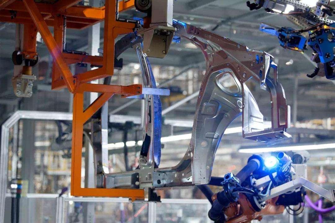 Ludiao micro laser welding machine factory for welding flat-sheet materials-1